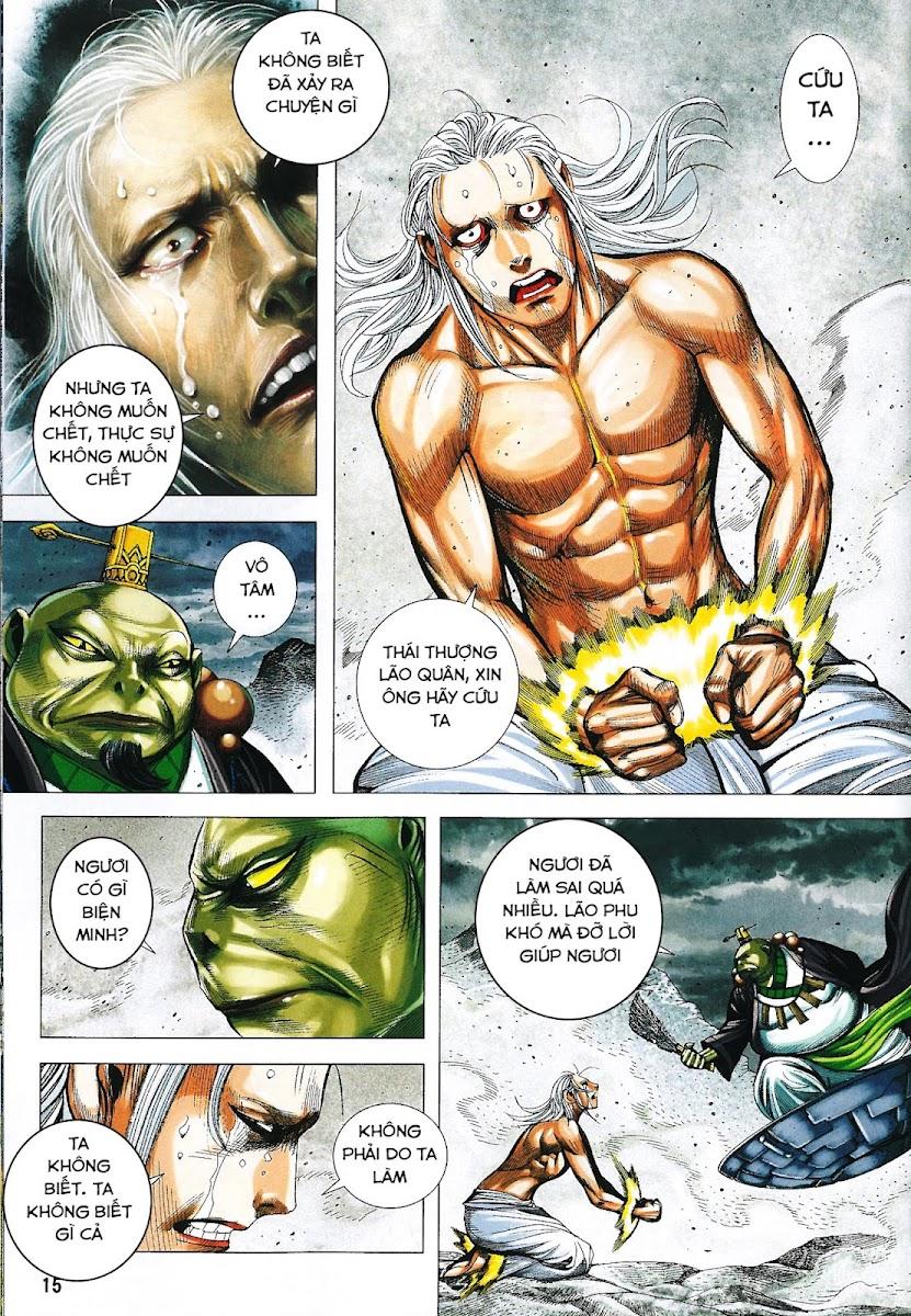 Tây Du Chap 168 - Trang 15