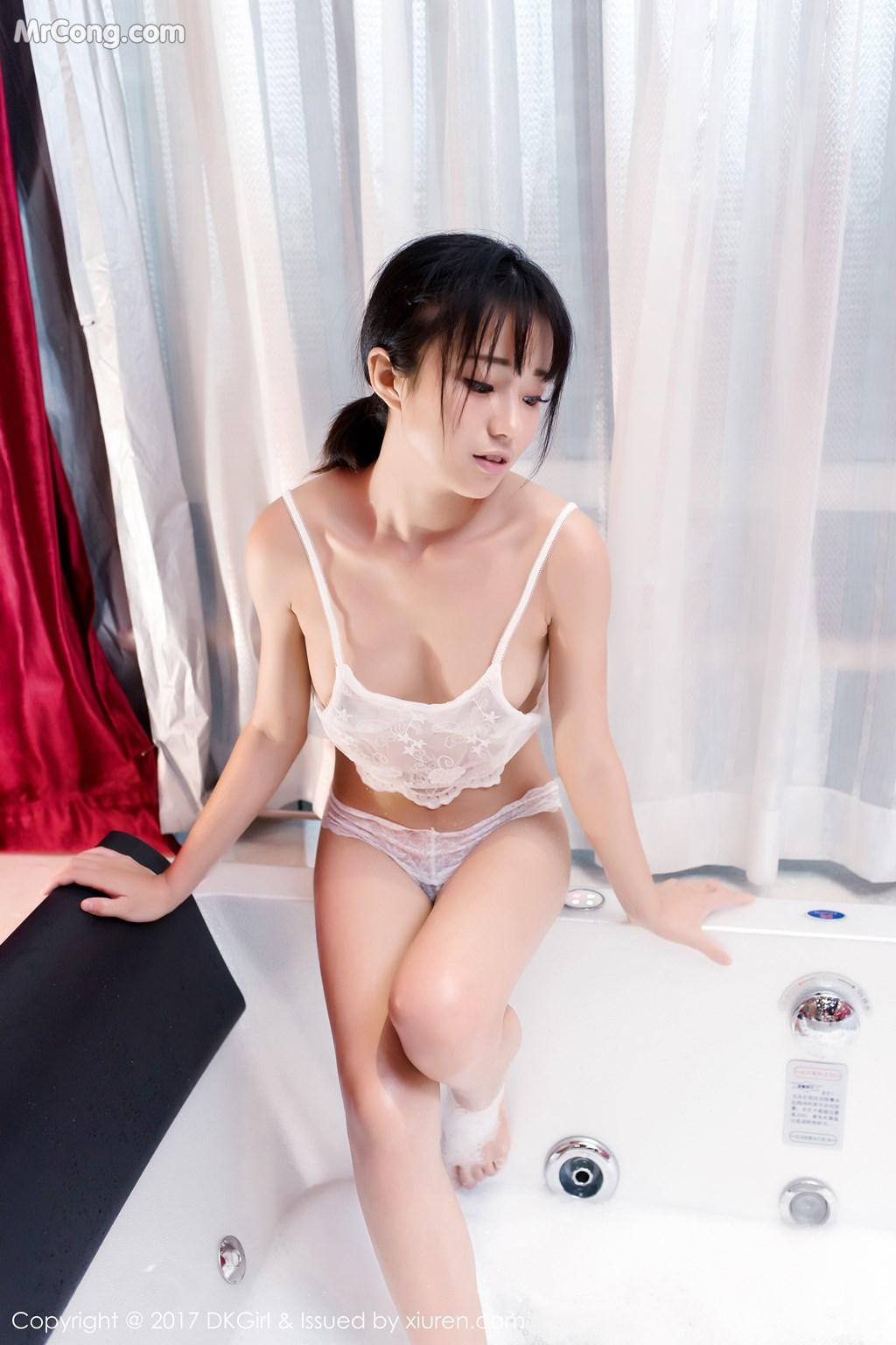 Image DKGirl-Vol.046-Cang-Jing-You-Xiang-MrCong.com-037 in post DKGirl Vol.046: Người mẫu Cang Jing You Xiang (仓井优香) (57 ảnh)