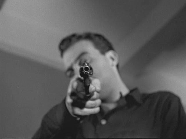 Allen Baron Blast of Silence 1961