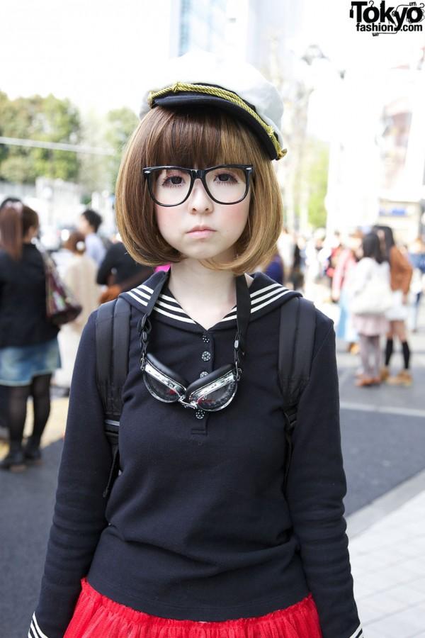 Девочки японки в трусиках фото 552-338