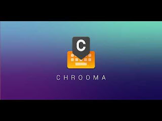 Download Chrooma Keyboard Premium Apk Cracked