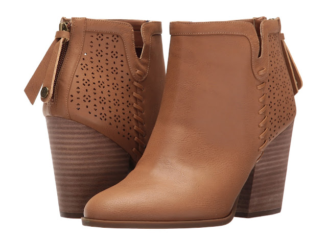 Amazon: Tommy Hilfiger Lyra 2 Booties only $29 (reg $120) + Free Shipping!