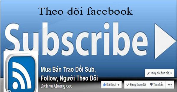 Cach tat chuc nang theo doi tren facebook