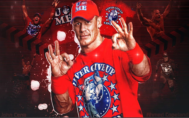 John Cena 2016 New Latest Hd Wallpaper Photos Images WALLPAPER
