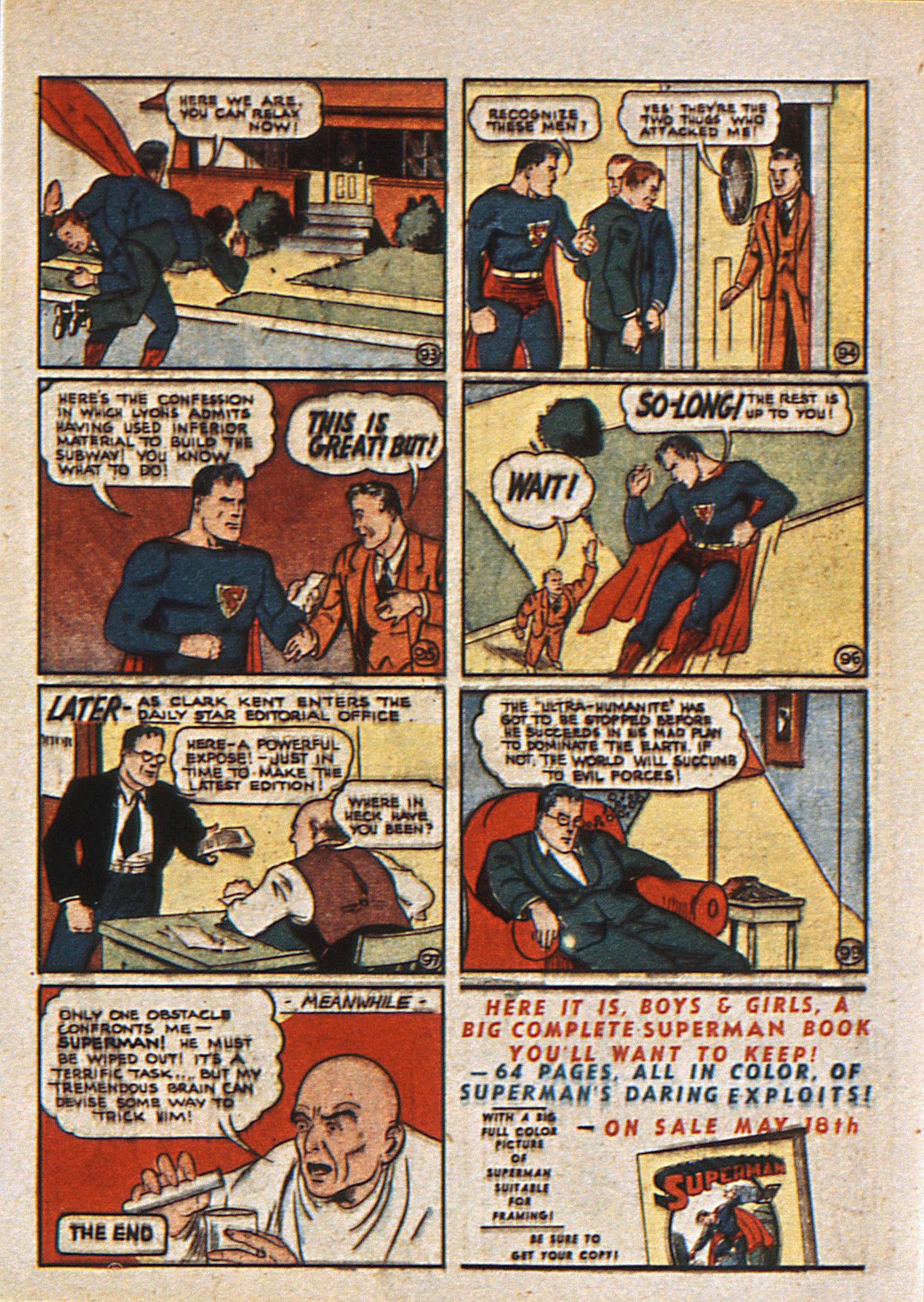 Action Comics (1938) 14 Page 15