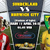 Agen Bola Terpercaya - Prediksi Sunderland vs Norwich City 11 April 2018