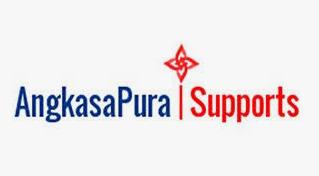 PT. Angkasa Pura Supports