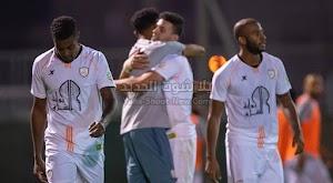 نادي الشباب السعودي يفوز على فريق الوحدة بهدفين بدون رد في الدوري السعودي للمحترفين