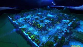 Kumpulan Jawaban Quest Glast Heim di Ragnarok Mobile Eternal Love
