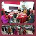 Stikes ST Fatimah dan Akper Fatimah Mamuju Wisuda 229 Alumni