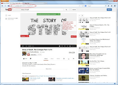 Youtube - URL