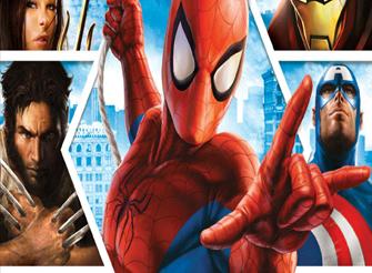 Marvel: Ultimate Alliance [Full] [Ingles] [MEGA]