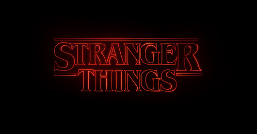 Late Review: Stranger Things