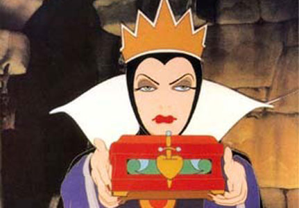 The Stuff That Dreams Are Made Of The Evil Queen Inspiration For Disney S Greatest Villain This is the evil queen's crown as seen in snow white. the stuff that dreams are made of blogger
