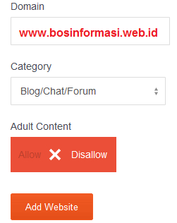 add website di poptm