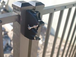 The New Blue Pool Fences Amp Gates