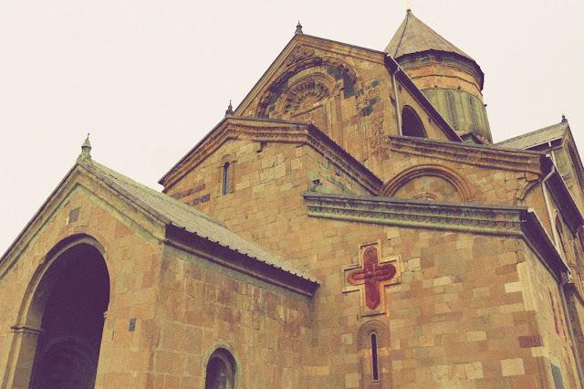 orthodox church in Georgia