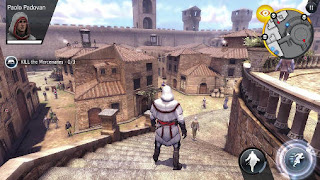 2. Game Assassin's Creed Identity MOD Unlimited Money Cash Unlocked All Apk Android