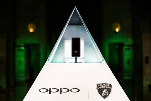 Lagi, OPPO Resmikan Smartphone Seri Find Terbaru, OPPO Find X!