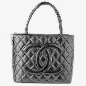 Chanel CC Tote Bag Outlet Not A Replica