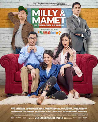 Film Milly dan Mamet