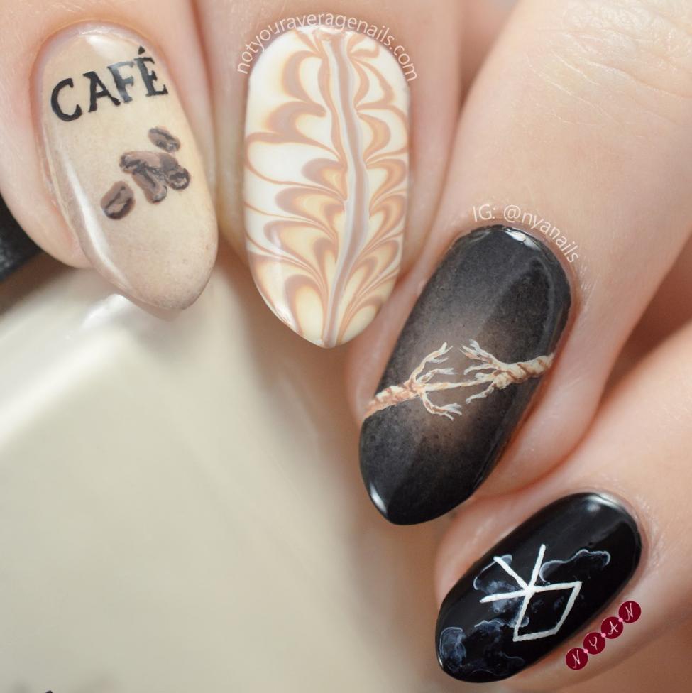 Nya Nails Universe