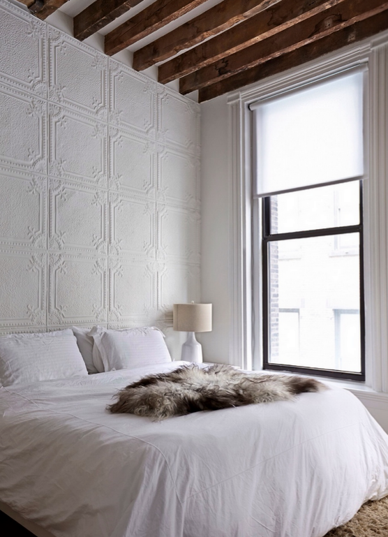 Can the bed be in the corner? 4 clever solutions to layout ...