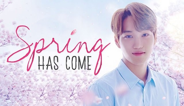 Haru Ga Kita / Spring Has Come