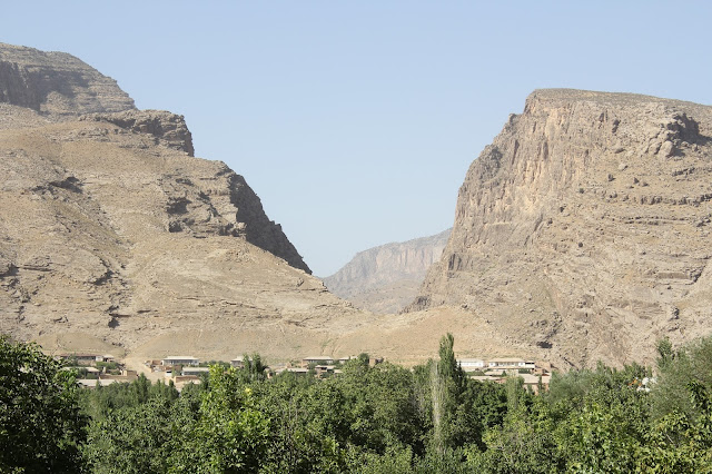 Ouzbékistan, Derbent, © L. Gigout, 2012