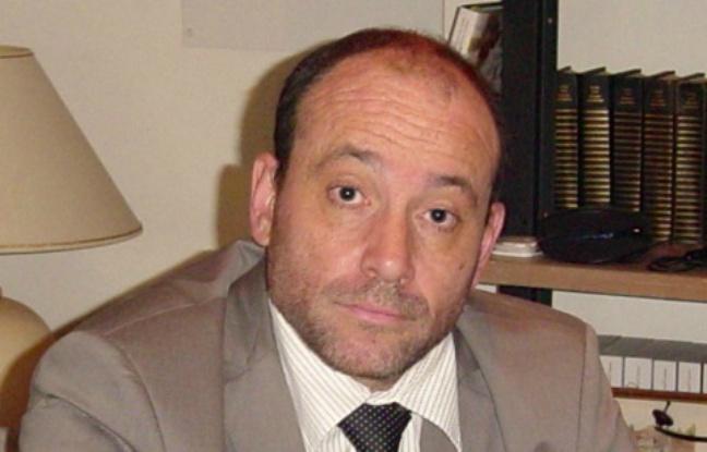 Jean-Luc Millo est maire d'Olivese depuis 2014. - J.-L. M