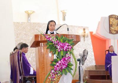 GP Bà Rịa: Thánh lễ an táng Cha Cố Phêrô Nguyễn Văn Giản - Ảnh minh hoạ 18