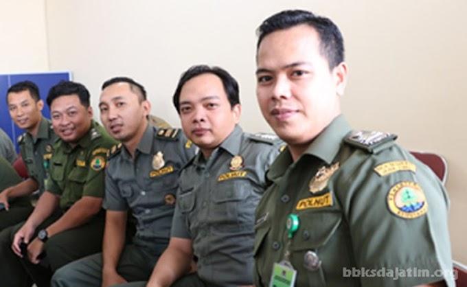 Pengumuman Penerimaan Calon PTT BBKSDA JATIM TA 2019