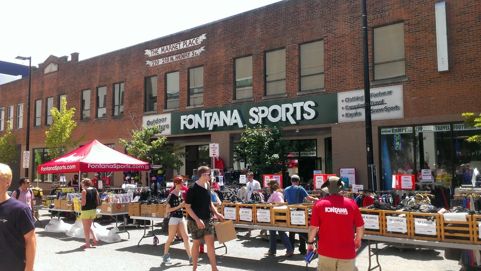 7fbc2503633 Fontana Sports - The Outdoor Sports Experts: Fontana Sports' MSD ...