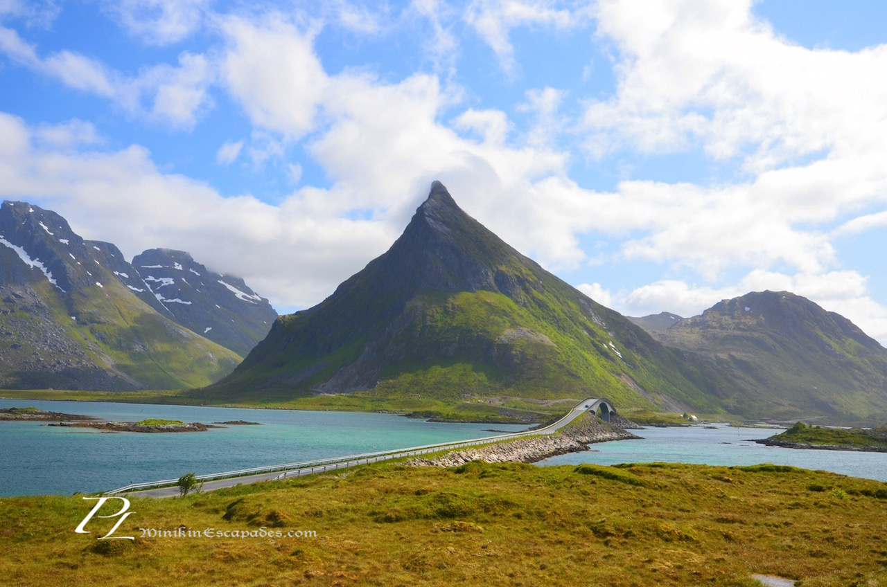 The Ultimate Road Trip In Lofoten Itinerary Norway