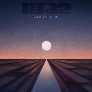 RJD2 – Dame Fortune (2016) FLAC