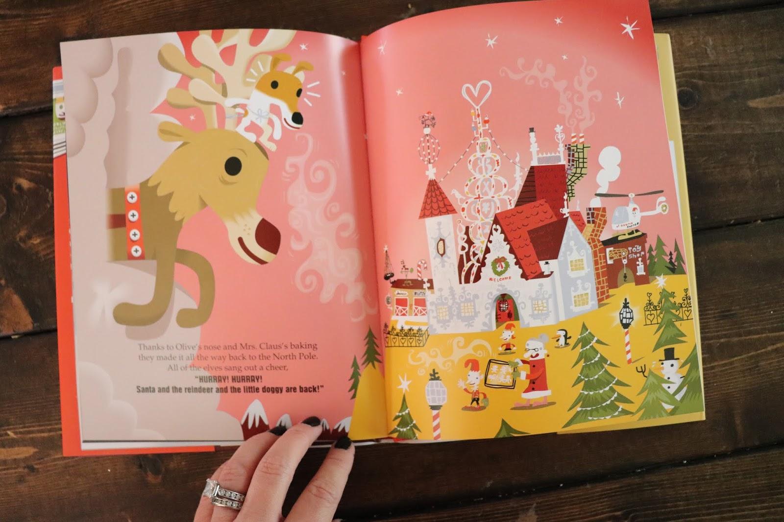Momfessionals Christmas Books