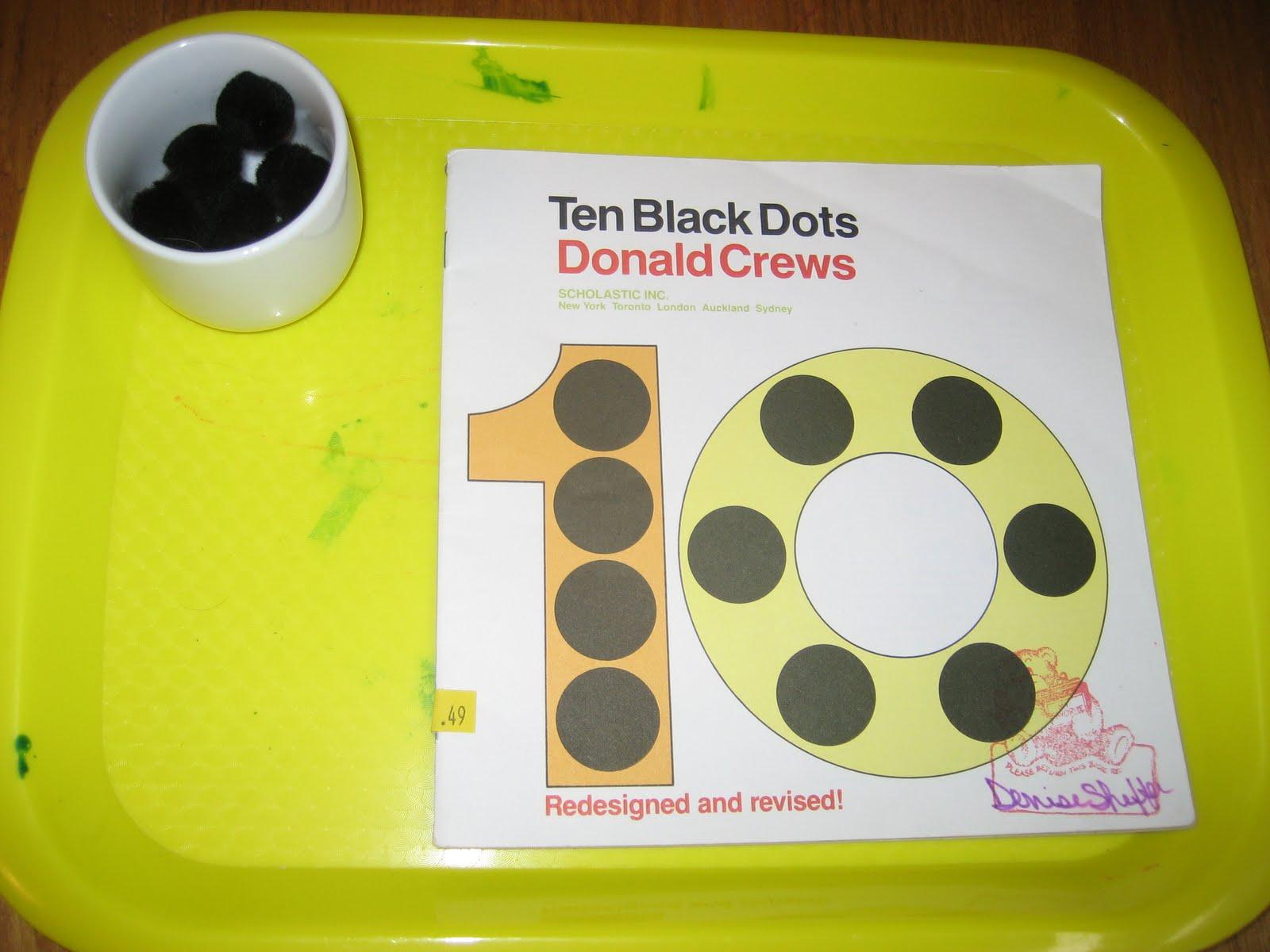The Preschool Experiment Tot School Trying To Get It