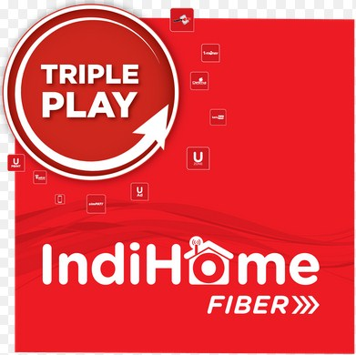 Indihome 3 in 1
