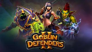 Goblin Defenders 2 V.1.6.402 Mod Apk Terbaru