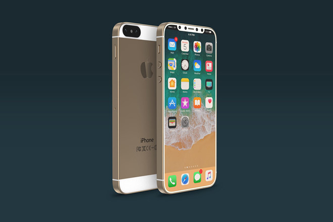 iphone SE 2 sẽ có tai thỏ cùng màn hình tràn viền và hỗ trợ sạc không dây?