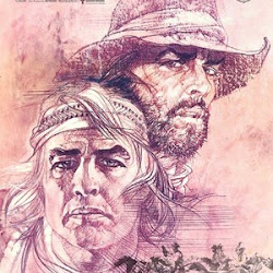 Poster The Missouri Breaks 1976