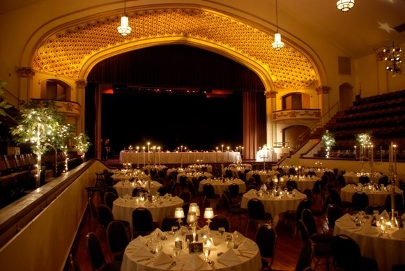 Columbus Wedding Venues