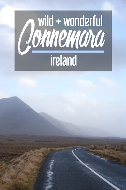 Wild and Wonderful Connemara, Ireland | CosmosMariners.com