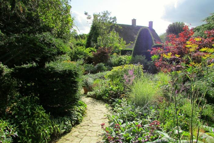 Hidcote manor el sue o de cualquier jardinero guia de for Guia jardin noble 2016