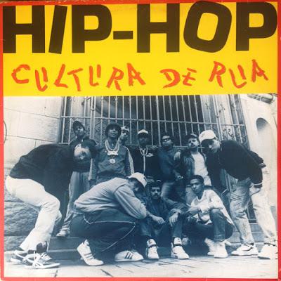 Lendário disco Hip Hop Cultura de Rua faz 30 Anos de história