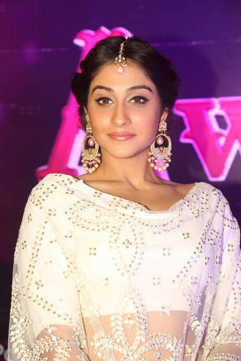 Regina Cassandra Stills at Apsara Awards
