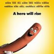 Sausage Party (2016) 720p Subtitle Indonesia
