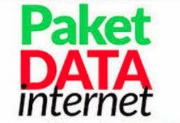 paket data internet murah