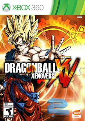 Dragonball Xenoverse XV PC