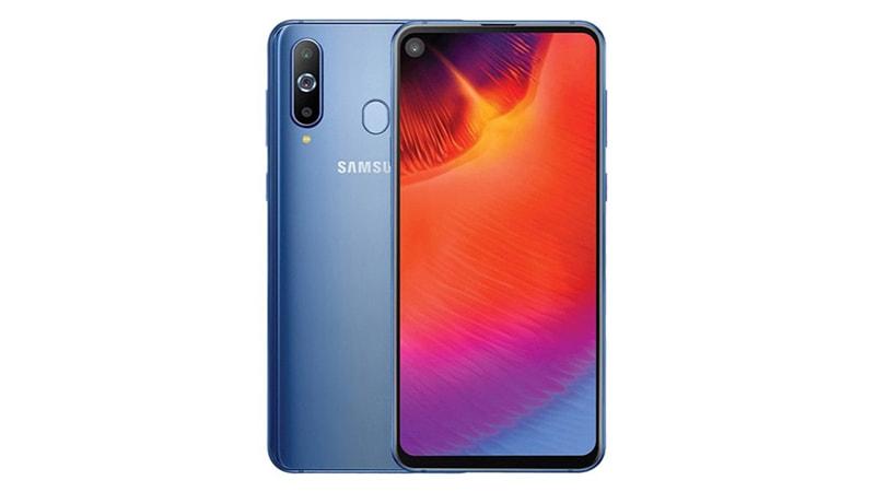 (Tổng hợp) rom combination, rom full và bypass FRP cho Samsung Galaxy A60 (SM-A606)